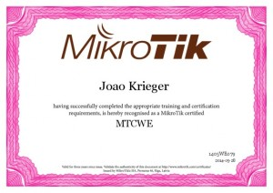 Mikrotik_MTCWE_JoaoKrieger